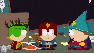 South Park: The Stick of Truth / Společenstvo klacku